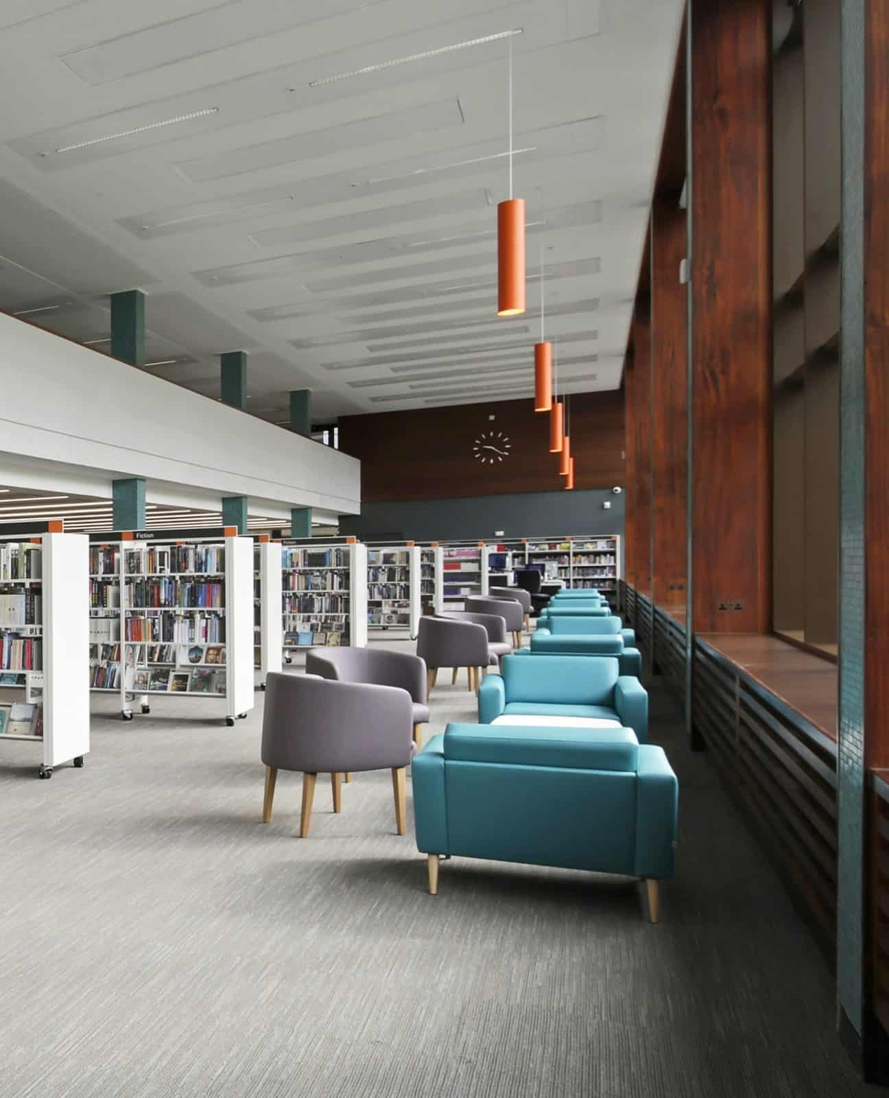 Exeter Library (1)
