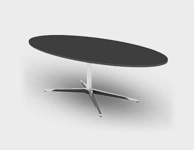 Luna Fixed Table