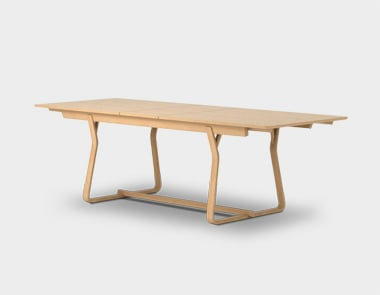 Theo Extending Table